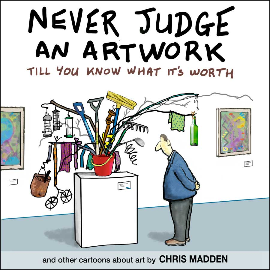 visual arts cartoon book humour humor jokes