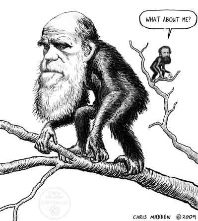 Mad Political Cartoon >> Caricatures
