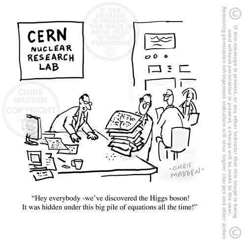 search for higgs boson